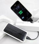 Quality 2500mAh portable universal travel solar cell phone wholesale