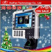 Buy cheap Fingerprint Time Attendance With 8 Inch Touch Screen (HF-iclock2800) from wholesalers
