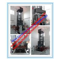 Quality JL Series Impact Testing Mahines For Drop Weight Tear Test Of Ferrite Steels wholesale