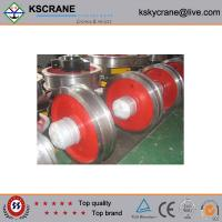 Quality Welded Wheel Pulley For Crane wholesale