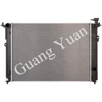 Quality High Heat Conductivity Automotive Aluminium Radiators For Hyundai Genesis MT DPI 13455 wholesale