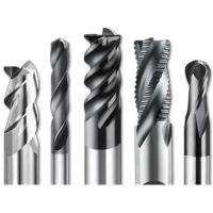 Quality Carbide end mills-2/3/4/6flutes wholesale