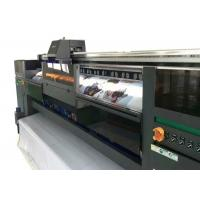 Quality Negative Pressure UV LED Printers Wide Format For Outdoor Advertising wholesale