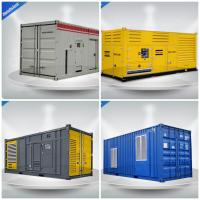 Quality Perkins 3 phase generator set with container 1000 kw/ kva wholesale