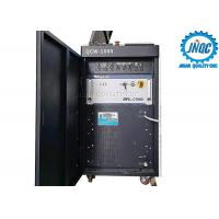 Buy cheap Fast 1000w / 1500w Handheld Fiber Laser Welding Machine For Stainless Steel from wholesalers
