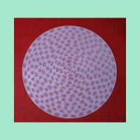 Quality silicone steamer mat ,round shape silicone steamer mat wholesale
