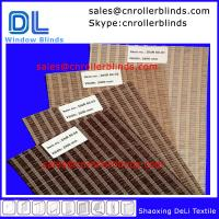 Quality Elegant Nature Roller Blinds for home window decoration wholesale