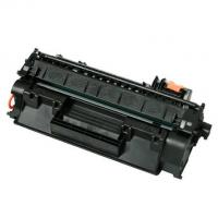 Quality Black Toner Cartridge for HP CE505A, HP 05A wholesale