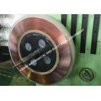 Quality Power Industry Copper Foil Conductive Tape 150mm/300mm Inner Diameter wholesale