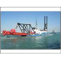 Buy cheap small dredger vessel from wholesalers