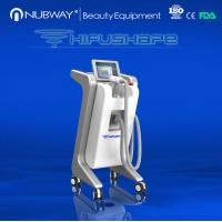Quality Ultrasonic liposuction ultra cavitation vacuum cool shaping cryolipolysis slimming machine wholesale