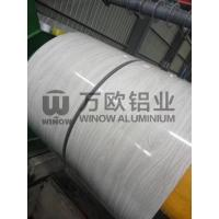 Quality 3003 H16 Colour Coated Coil , Aluminium Sheet Coil For Roofing Material wholesale