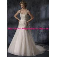 China Bridal & Wedding Gown (HOT-03) on sale