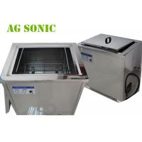 Quality 40KHZ Medical Ultrasonic Cleaner , Ultrasonic Washer For Surgical Instruments wholesale