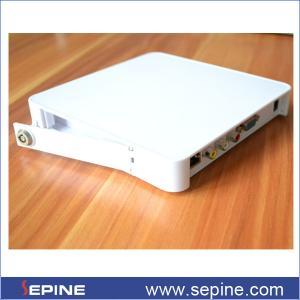 China 12 v portable mini wifi/3g network digital signage player on sale