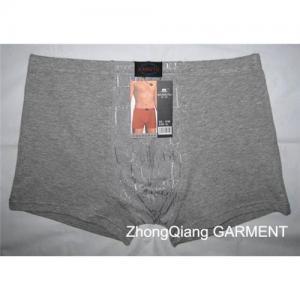 China Men's underwear\underpants\briefs\boxers on sale