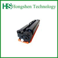 China Compatible color toner cartridge for HP 131A-B/C/M/Y on sale