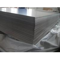 Quality Square / Rectangle Titanium Alloy Plate , 0.3 - 70mm Thickness Aerospace Ti Sheet wholesale