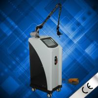 Quality Plastic surgery fractional co2 laser scar removal beauty equipment for face lifting resurf wholesale