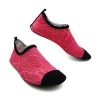 Quality Red Women'S Water Pool Shoes Outdoor Womens Water Shoes For The Beach wholesale