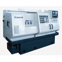 China Swing over bed 1000mm homemade cnc lathe machine for sale CKB61100 on sale