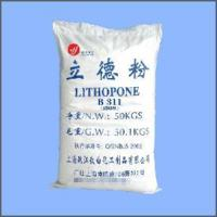 Quality Uses Lithopone (B311) wholesale