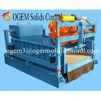 Buy cheap AJS703L,solids control shale shaker,Shale Shaker,Solid Control Equipment from wholesalers