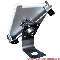 China COMER high security anti-theft lock devices for tablet pad stand holder on sale