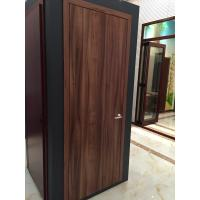Buy cheap Top quality apartment building entrance door manufacturer from wholesalers