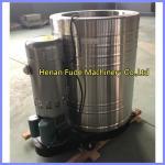 Quality smallest vegetable de-watering machine, vegetable dehydrator,vegetable dryer wholesale