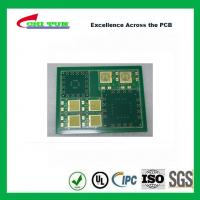 Quality Medical Custom Circuit Boards 8L FR4-S1000-2M 1.6MM 0.2MM Hole 217.97X167.84mm wholesale