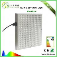 Quality High Power SMD LED Panel Grow Light 440nm Wavelength , ABS Material wholesale