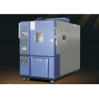 Buy cheap Power Battery High And Low Temperature Explosion Proof Test Chamber CE Approval from wholesalers