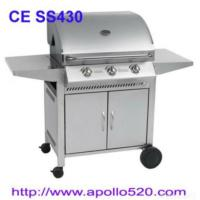 Quality Gas Barbeque Grills wholesale