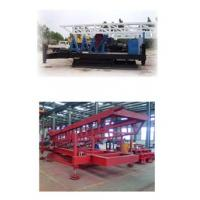 Quality 37KW Reverse Circulation Drilling / Pile Driver Equipment For Water Conservancy wholesale