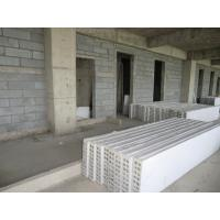 Buy cheap Customized Precast Lightweight Concrete Wall Panels, Thermal Insulation Panels product