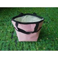 Quality Outdoor Insulated Picnic Travel Cooler Bag Large Capacity For Hiking wholesale