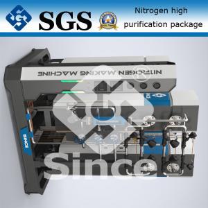 Quality Convenient 99.9995% Gas Purification System For Galvanization Line wholesale
