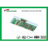 Quality PCB Assembly Services Rigid-Flex Printed Circuit Boards wholesale