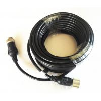 Cheap Male To Female Connector Reversing Camera Extension Cable For Monitor for sale