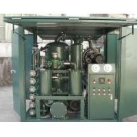 Quality Automation Turbine Oil Purifier Series TY-A wholesale