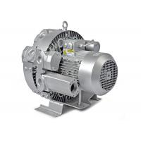 Quality Industrial Ring Air Blower High Efficiency Professional For Swimming Pool wholesale