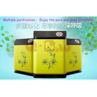 Quality Air Purifier with HEPA filter home air purifier Removal of formaldehyde Air Filter wholesale