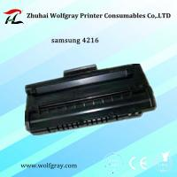 Quality Compatible for Samsung SCX-4216D3 toner cartridge wholesale