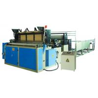 Quality HX-GS-1575 Full Automatic Toilet Paper Roll Machine wholesale