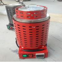 Quality High Temperature Industrial Glass/Gold Melting Furnace wholesale