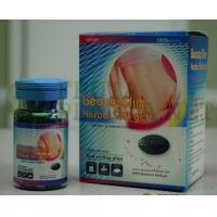 Herbal Weight Loss Botanical Slimming Natural Soft Gel With GMP
