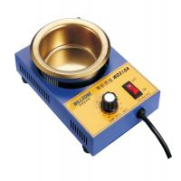 Cheap 60Hz 300W Lead Free Dip Soldering Pots 2.2KG Melting Capacity WD310A for sale