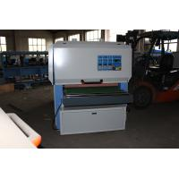 Quality Curved Surface Vibration Automatic Wood Sanding Machine For Rough Surface wholesale