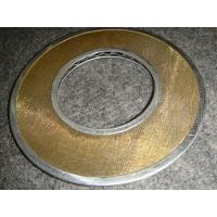 Brass Wire Mesh/Brass Screen Mesh For Filtering Liquid and Gas with 6 to 160 mesh/inch
